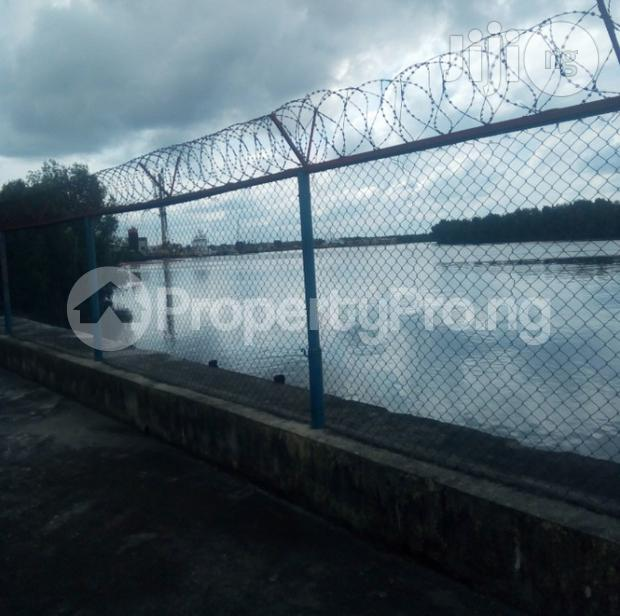 Tank Farm Commercial Property for sale Iwofe Port Harcourt Rivers - 2