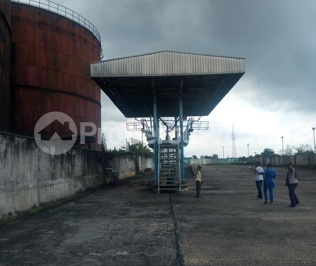 Tank Farm Commercial Property for sale Iwofe Port Harcourt Rivers - 6
