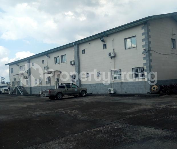 Tank Farm Commercial Property for sale Iwofe Port Harcourt Rivers - 5