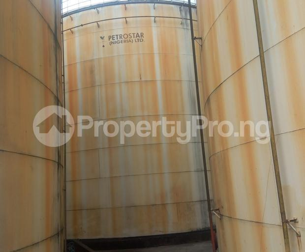 Tank Farm Commercial Property for sale Iwofe Port Harcourt Rivers - 12