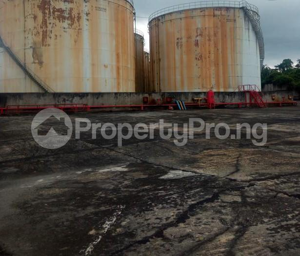 Tank Farm Commercial Property for sale Iwofe Port Harcourt Rivers - 15