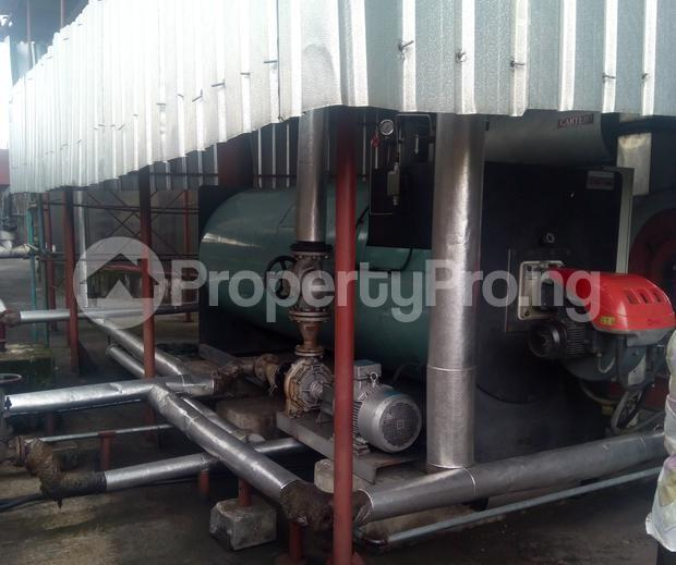 Tank Farm Commercial Property for sale Iwofe Port Harcourt Rivers - 8
