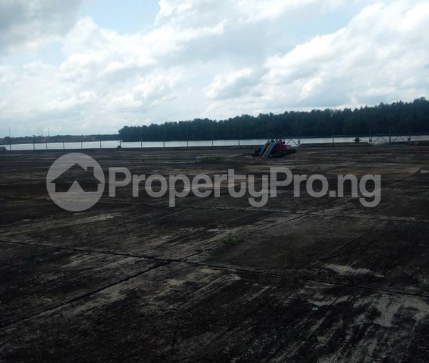 Tank Farm Commercial Property for sale Iwofe Port Harcourt Rivers - 4