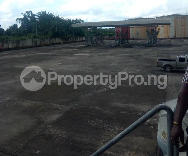 Tank Farm Commercial Property for sale Iwofe Port Harcourt Rivers - 13