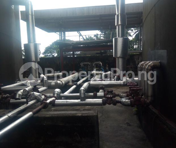Tank Farm Commercial Property for sale Iwofe Port Harcourt Rivers - 9
