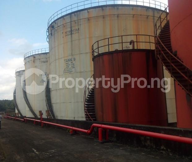 Tank Farm Commercial Property for sale Iwofe Port Harcourt Rivers - 14