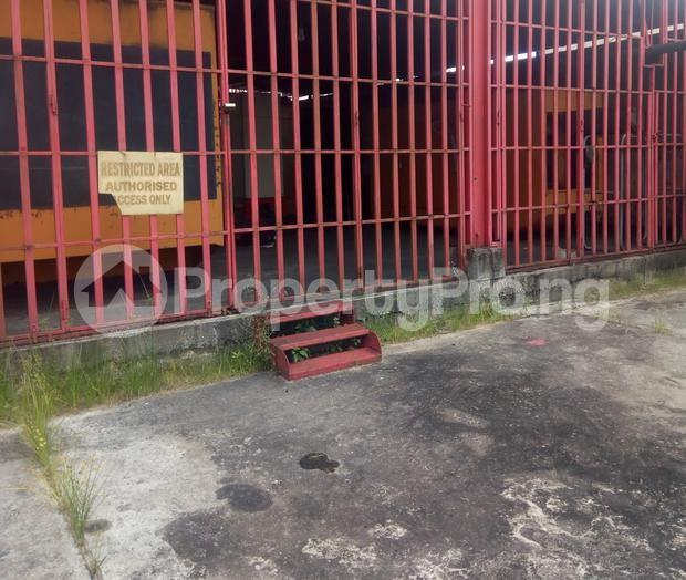 Tank Farm Commercial Property for sale Iwofe Port Harcourt Rivers - 11