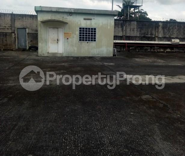Tank Farm Commercial Property for sale Iwofe Port Harcourt Rivers - 3