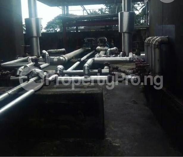 Tank Farm Commercial Property for sale Iwofe Port Harcourt Rivers - 1
