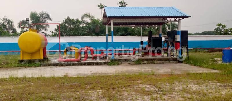 Tank Farm for sale Koko Delta Warri Delta - 4