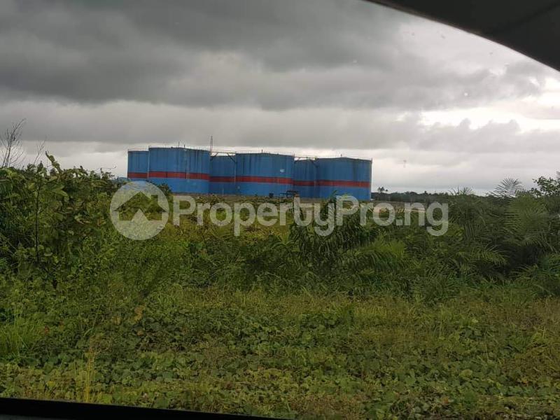 Tank Farm Commercial Property for sale Koko Warri Delta - 5