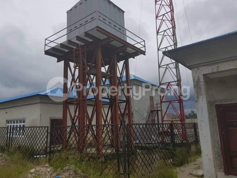 Tank Farm Commercial Property for sale Koko Warri Delta - 2