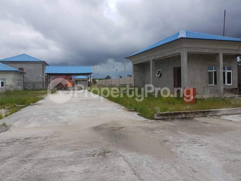 Tank Farm Commercial Property for sale Koko Warri Delta - 3
