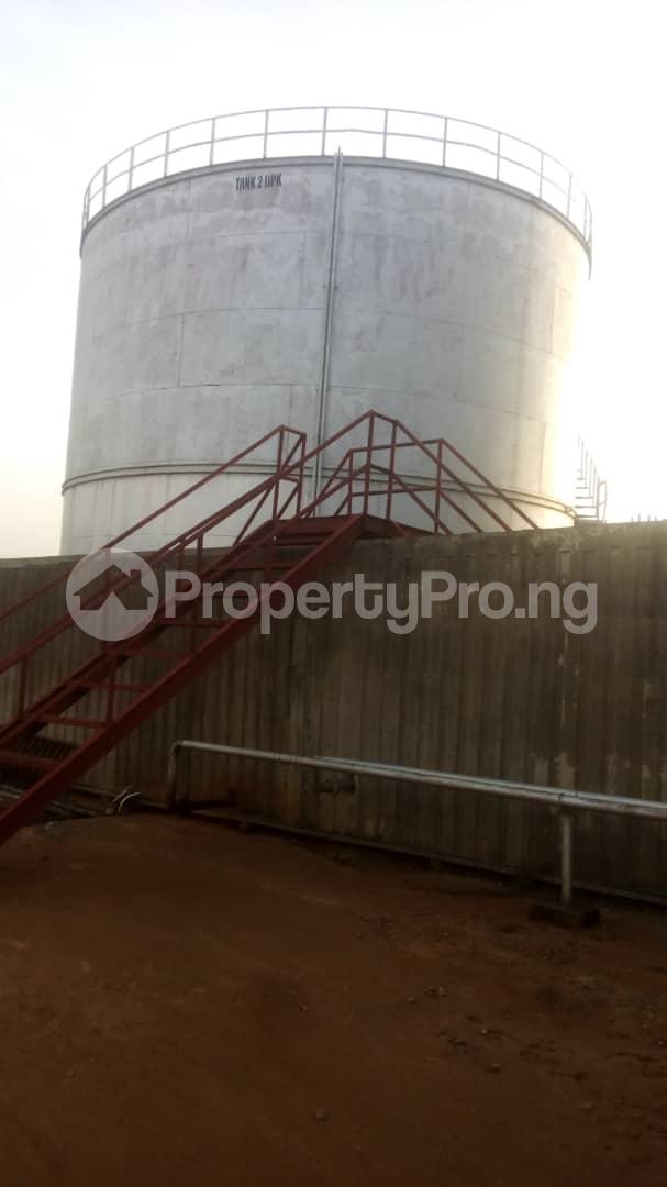 Tank Farm Commercial Property for sale Katampe Main Abuja - 0