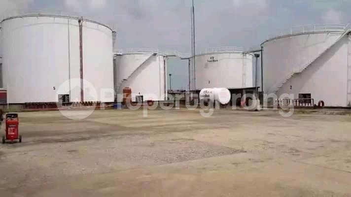 Tank Farm for sale Amuwo Odofin Amuwo Odofin Amuwo Odofin Lagos - 2