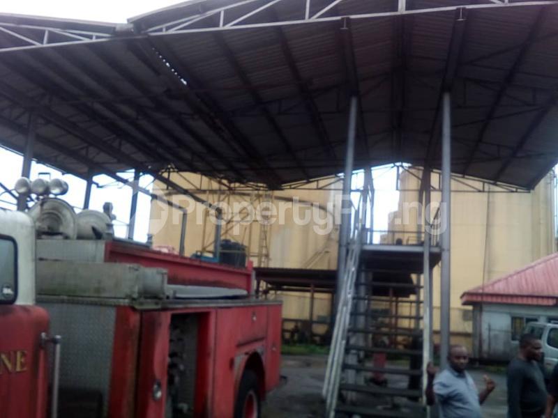 Tank Farm for sale Apapa Lagos - 3