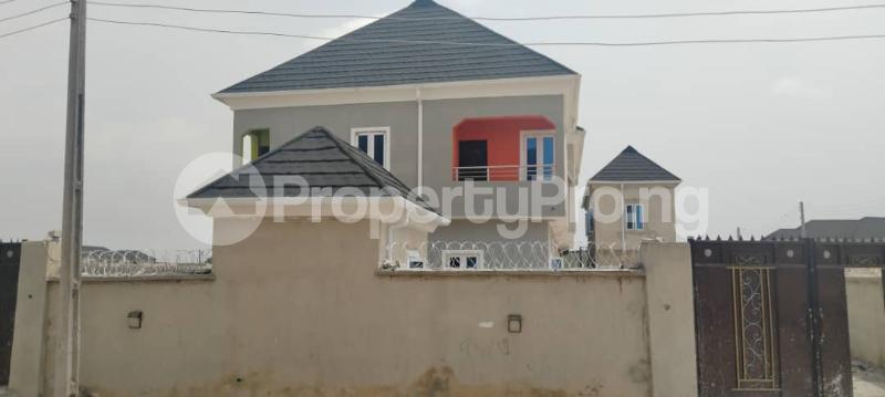 1 bedroom Flat / Apartment for rent Seaside Estate, Badore Ajah Badore Ajah Lagos - 5