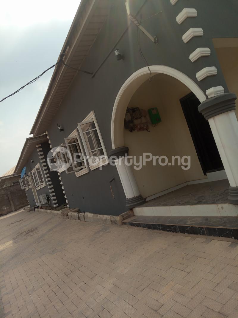 2 bedroom Flat / Apartment for rent 62, Kemta Housing Estate Idi Aba Abeokuta Idi Aba Abeokuta Ogun - 0