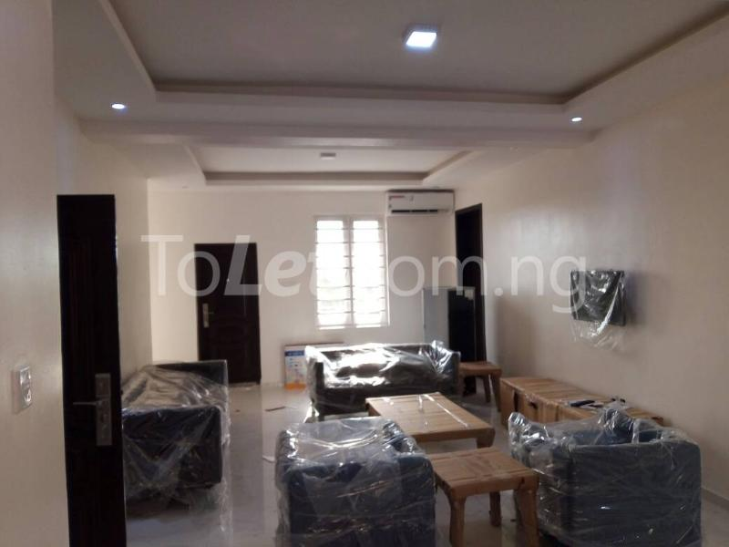 3 bedroom Flat / Apartment for shortlet ELEGUSHI Ikate Lekki Lagos - 1