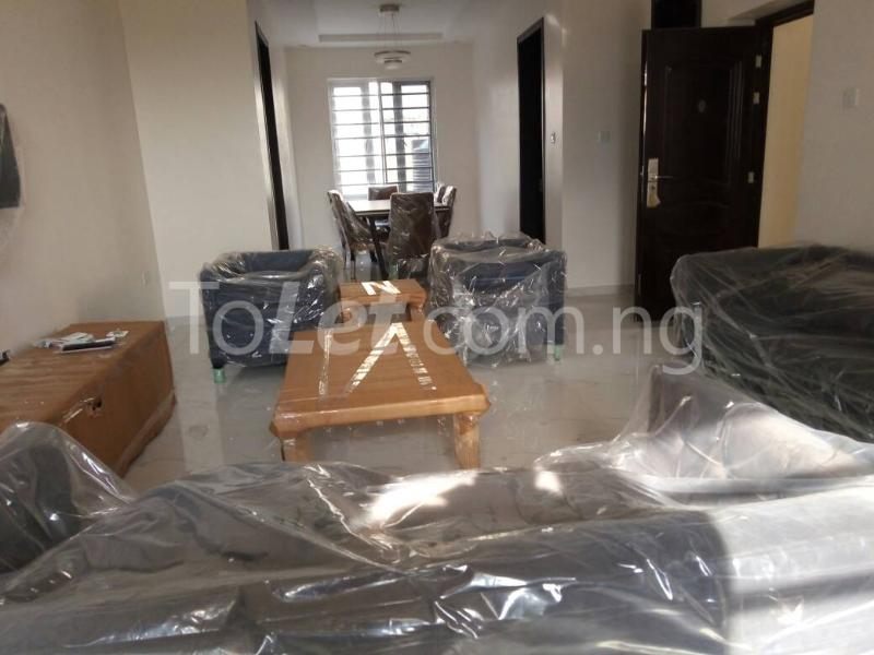 3 bedroom Flat / Apartment for shortlet ELEGUSHI Ikate Lekki Lagos - 2