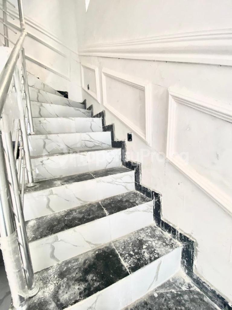 4 bedroom Detached Duplex House for rent Ikota Gra Ikota Lekki Lagos - 3