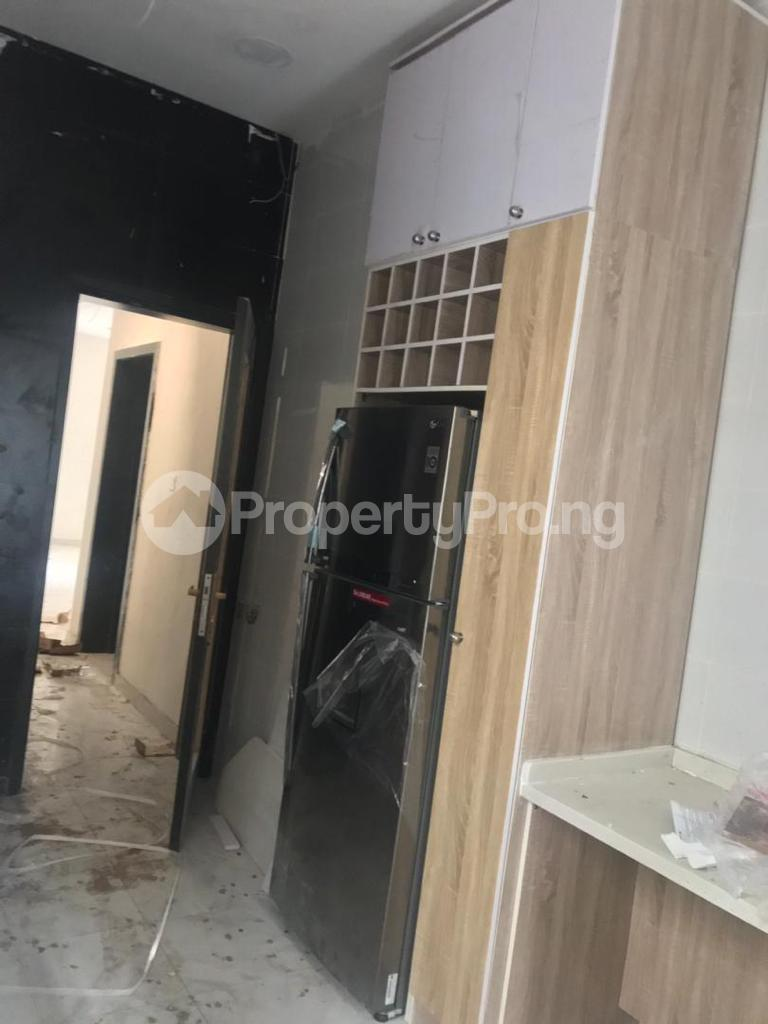 4 bedroom Detached Duplex House for rent Ikota Gra Ikota Lekki Lagos - 5