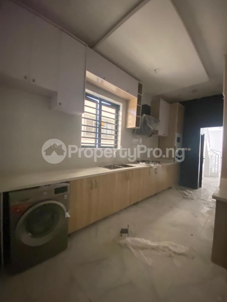 4 bedroom Detached Duplex House for rent Ikota Gra Ikota Lekki Lagos - 2