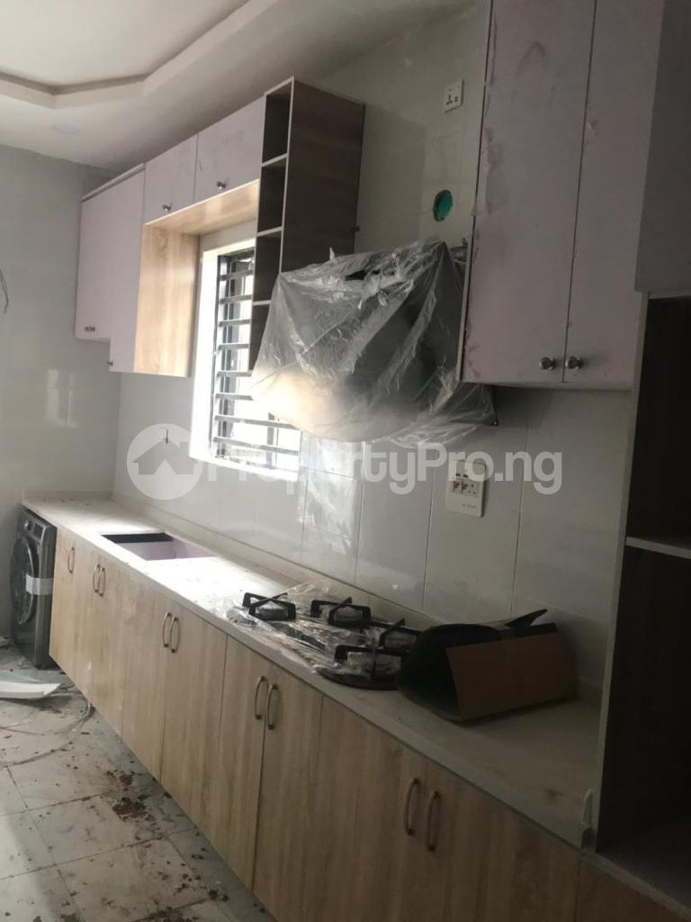 4 bedroom Detached Duplex House for rent Ikota Gra Ikota Lekki Lagos - 9