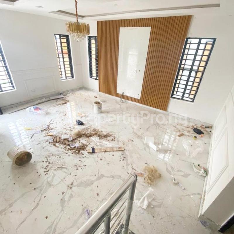 4 bedroom Detached Duplex House for rent Ikota Gra Ikota Lekki Lagos - 1