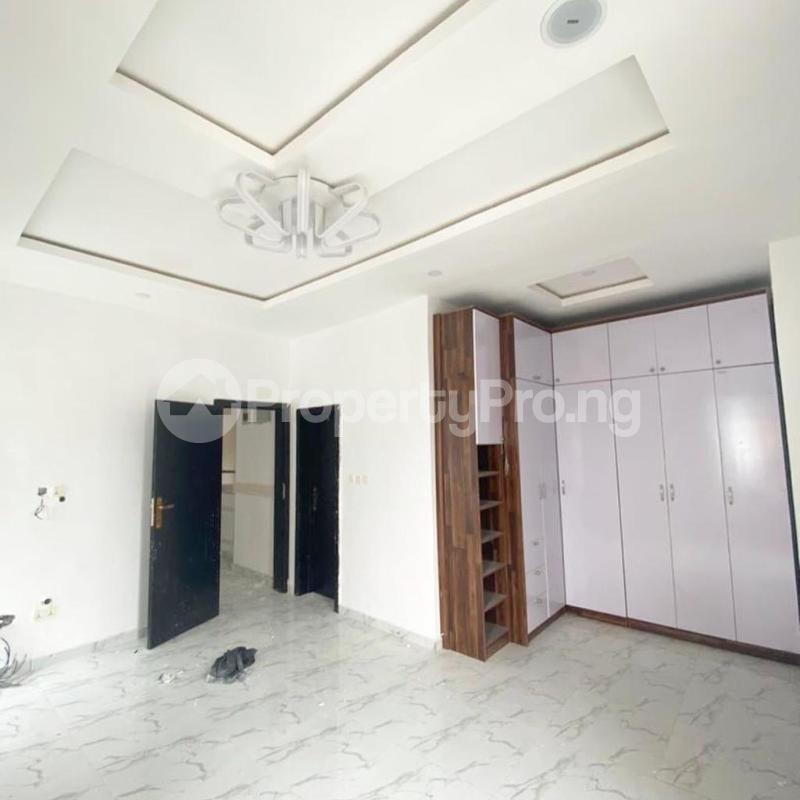 4 bedroom Detached Duplex House for rent Ikota Gra Ikota Lekki Lagos - 4