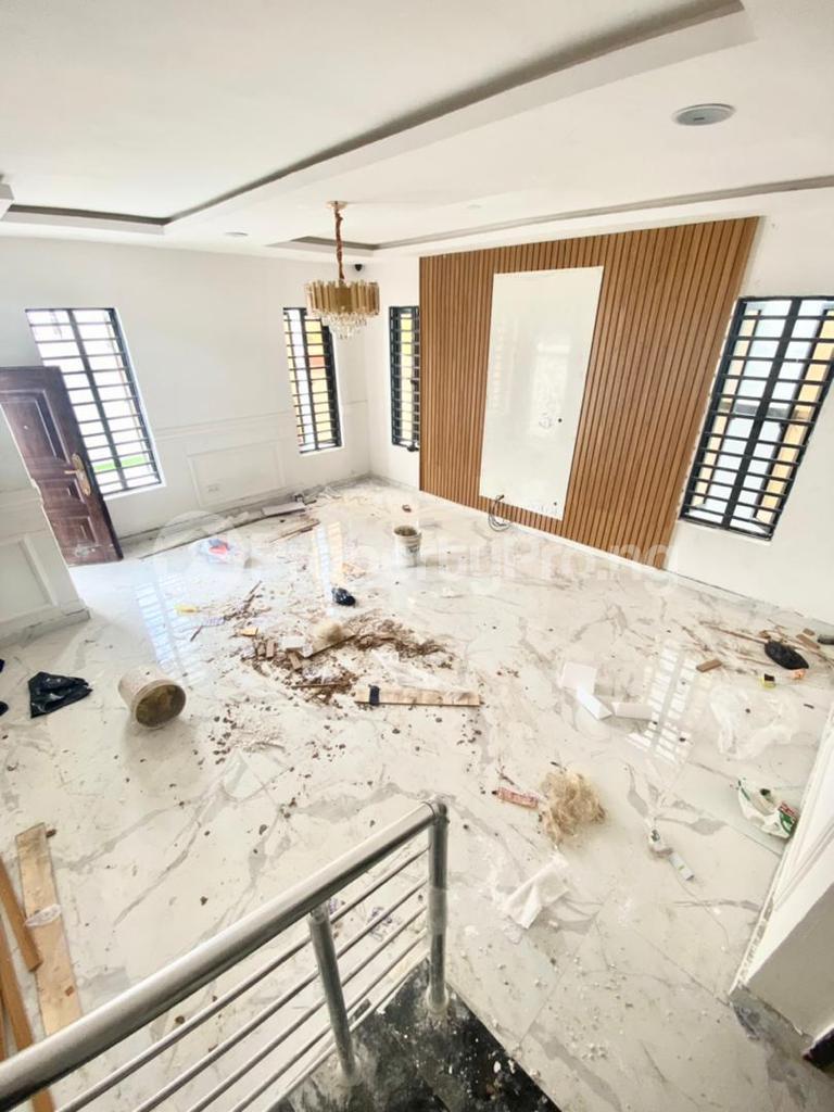 4 bedroom Detached Duplex House for rent Ikota Gra Ikota Lekki Lagos - 8