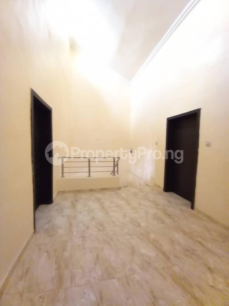 4 bedroom Detached Duplex House for rent Ikota Gra Ikota Lekki Lagos - 10