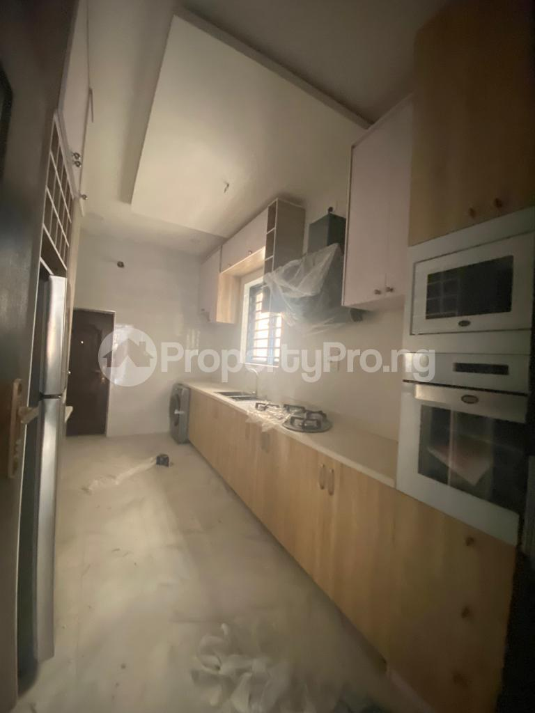 4 bedroom Detached Duplex House for rent Ikota Gra Ikota Lekki Lagos - 0