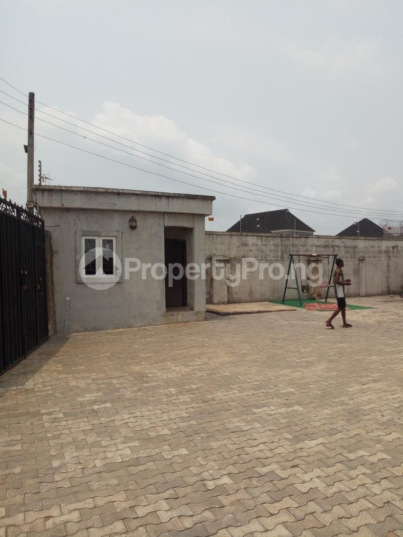 4 bedroom Detached Bungalow House for sale Radio Estate NTA Rd Magbuoba Port Harcourt Rivers - 9