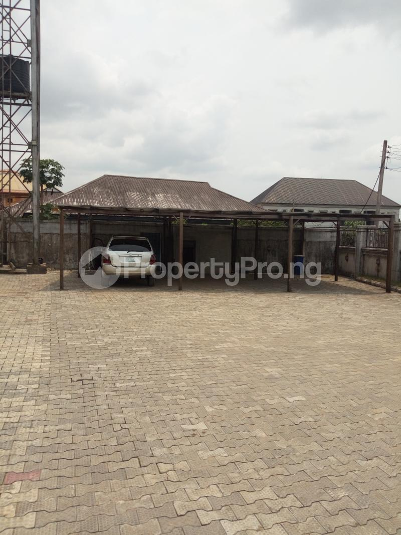 4 bedroom Detached Bungalow House for sale Radio Estate NTA Rd Magbuoba Port Harcourt Rivers - 3