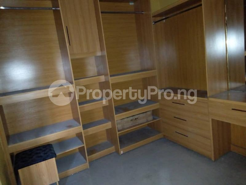 4 bedroom Detached Duplex House for sale Sars rd by Rukpokwu Rupkpokwu Port Harcourt Rivers - 6