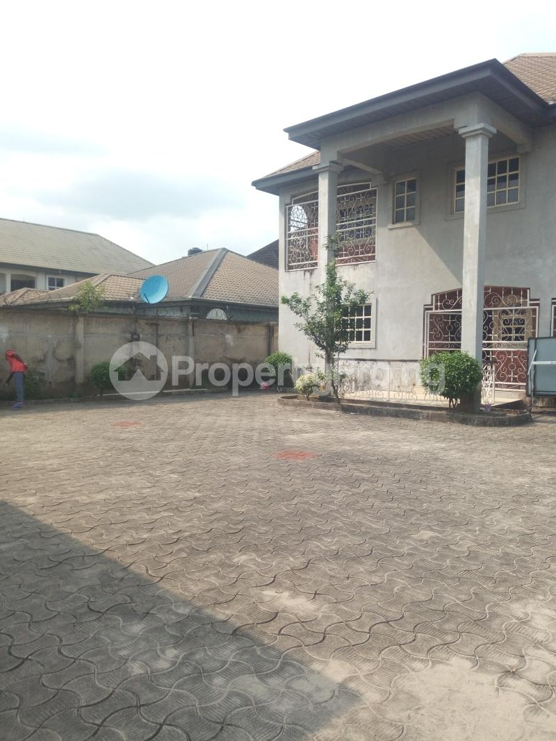 5 bedroom House for sale Shell Co operative Eliozu Port Harcourt Rivers - 5