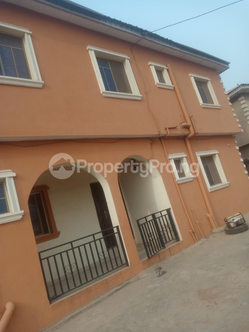 2 bedroom Shared Apartment for rent 8, Abiola Way Abeokuta Idi Aba Abeokuta Ogun - 2