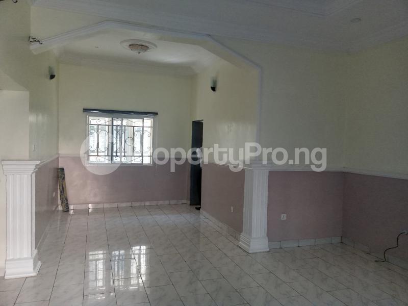 2 bedroom Flat / Apartment for rent Located along America international school Durumi Abuja - 1