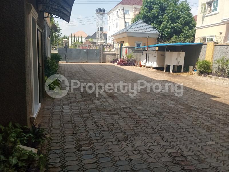 2 bedroom Flat / Apartment for rent Located along America international school Durumi Abuja - 0