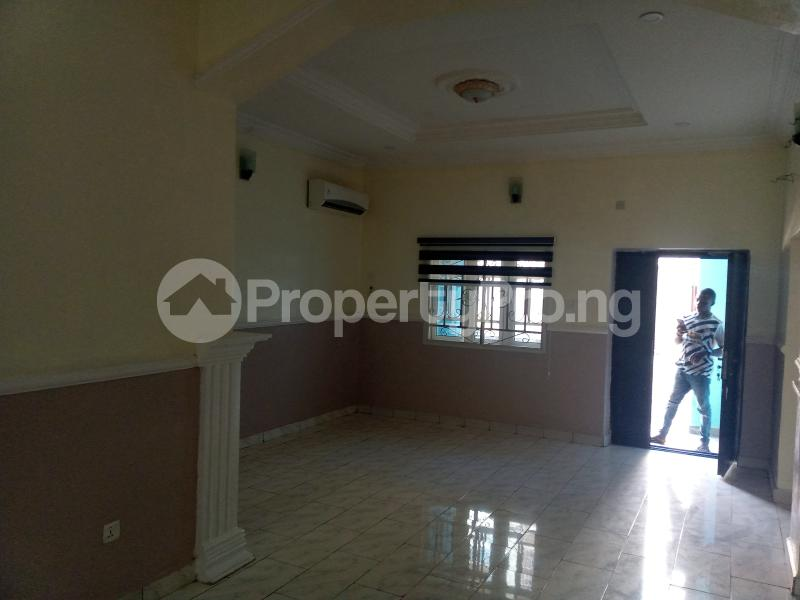 2 bedroom Flat / Apartment for rent Located along America international school Durumi Abuja - 8