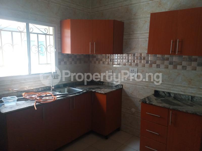 2 bedroom Flat / Apartment for rent Located along America international school Durumi Abuja - 7