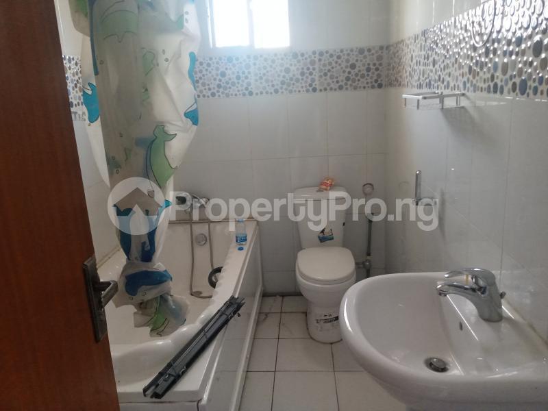 2 bedroom Flat / Apartment for rent Located along America international school Durumi Abuja - 4
