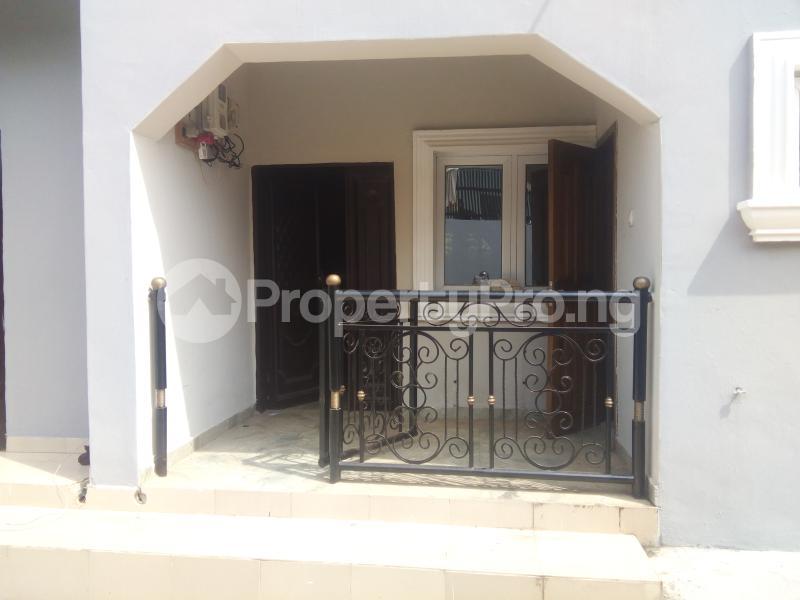 2 bedroom Shared Apartment Flat / Apartment for rent Woelem street akilapa housing estate idi ishin extension, Ibadan. Idishin Ibadan Oyo - 1