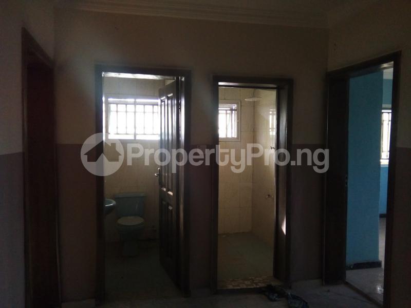 3 bedroom Shared Apartment Flat / Apartment for rent No 1, ifelodun community idi ishin Jericho extension Jericho Ibadan Oyo - 1