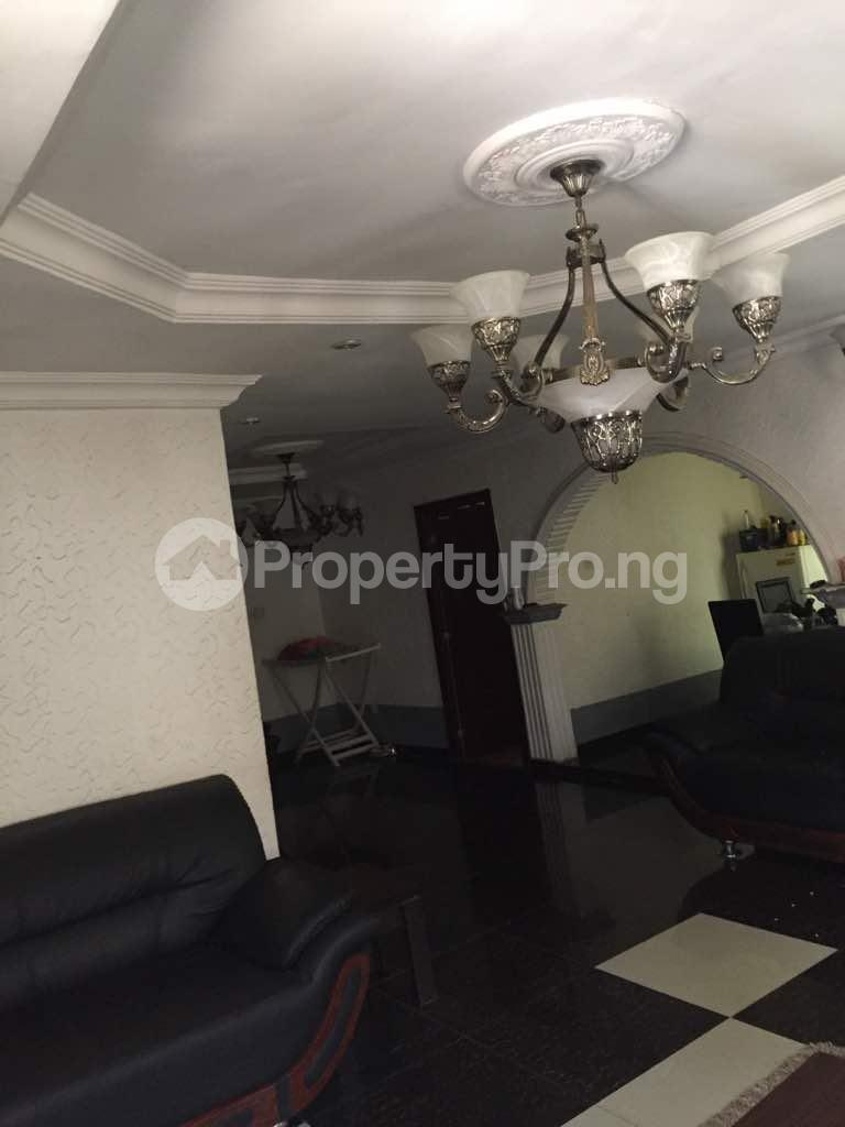 3 bedroom Flat / Apartment for sale At Prime Water View Estate Second Round About Lekki Phase 1 Lekki Lagos - 1