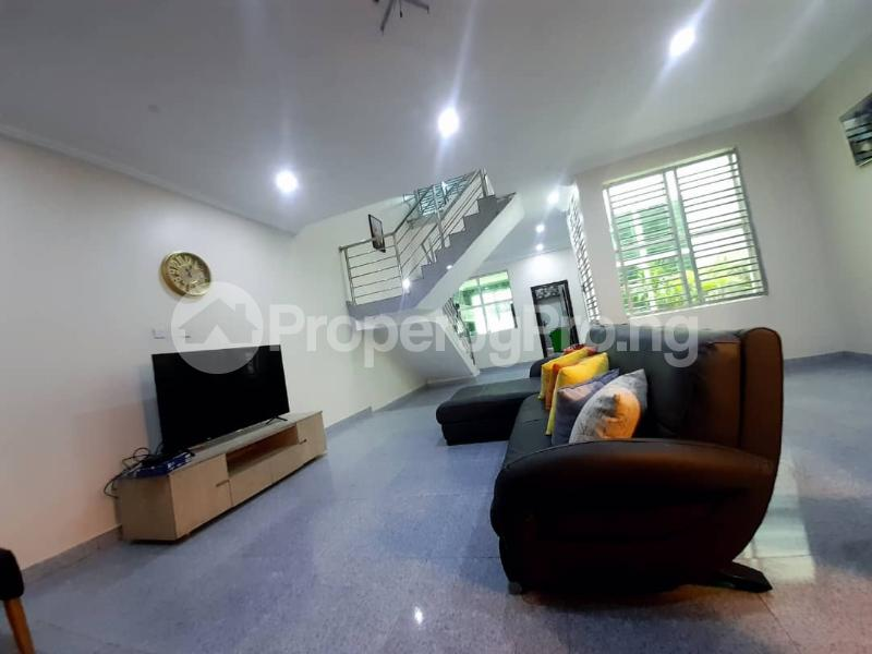 3 bedroom Terraced Duplex for shortlet Monastery Road By Shoprite Sangotedo Ajah Lagos - 11