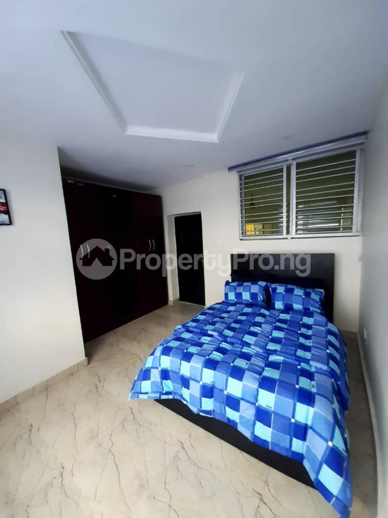 3 bedroom Terraced Duplex for shortlet Monastery Road By Shoprite Sangotedo Ajah Lagos - 10
