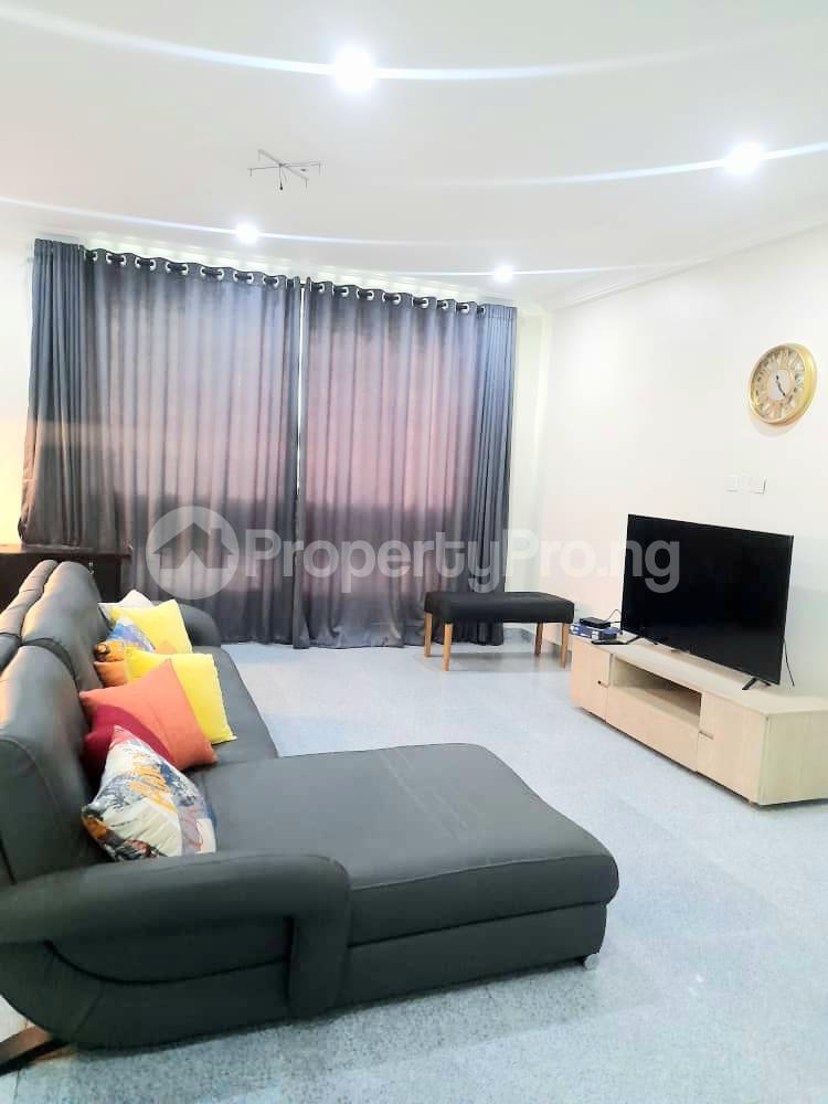 3 bedroom Terraced Duplex for shortlet Monastery Road By Shoprite Sangotedo Ajah Lagos - 1