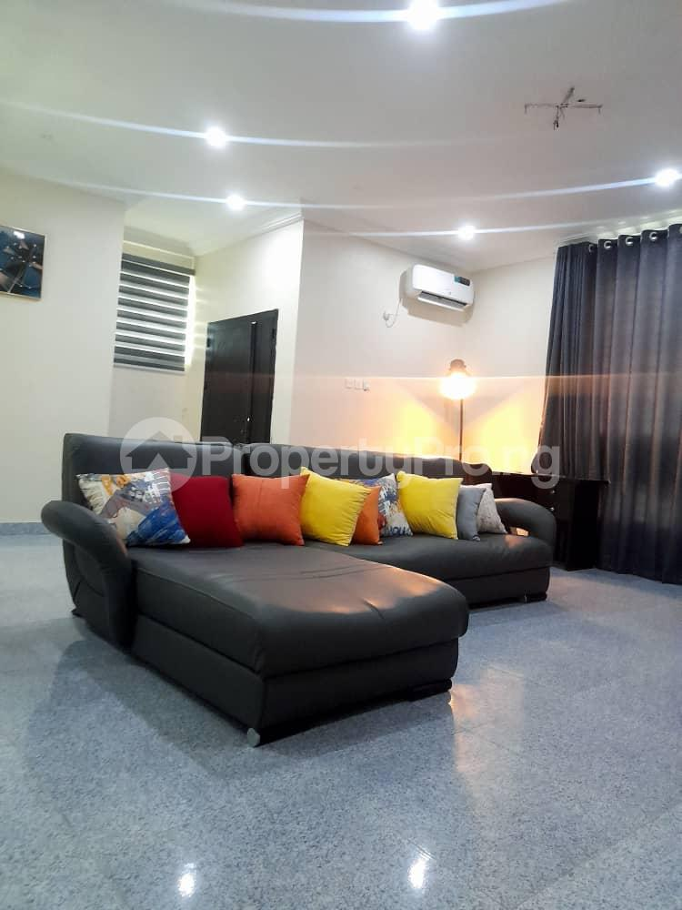 3 bedroom Terraced Duplex for shortlet Monastery Road By Shoprite Sangotedo Ajah Lagos - 7